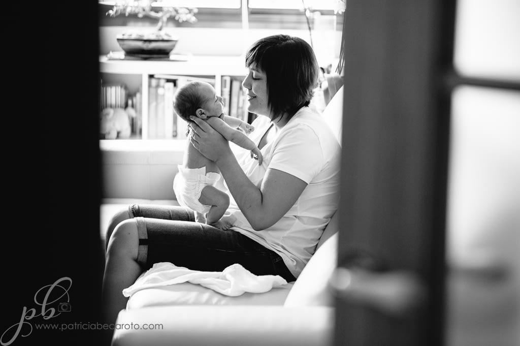 fotografía de recién nacidos madrid