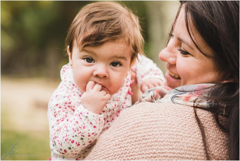 fotografía de bebés, fotografía de familia