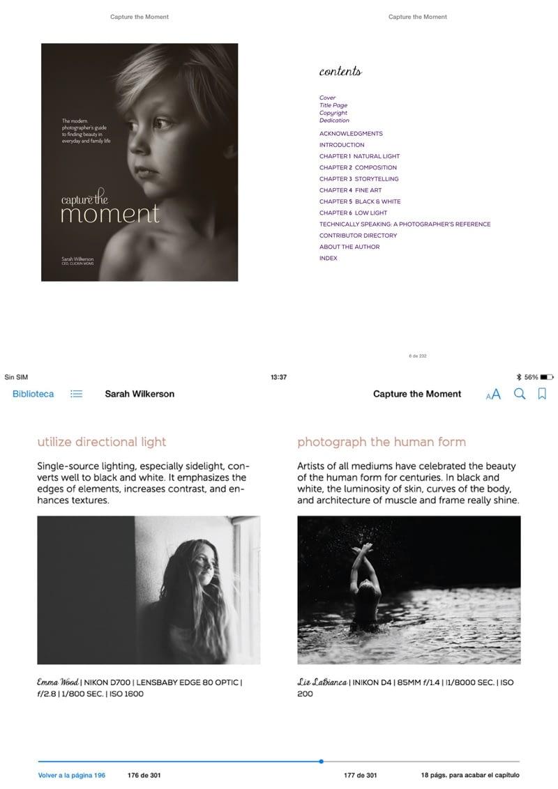 mi top 5 de libros de fotografía