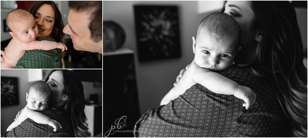fotografía de bebés madrid