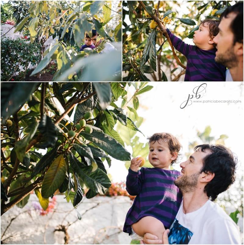 fotografia de familia madrid