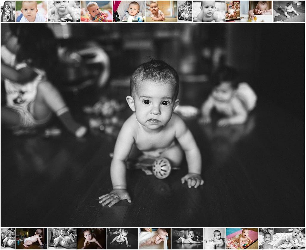 fotografia de bebes