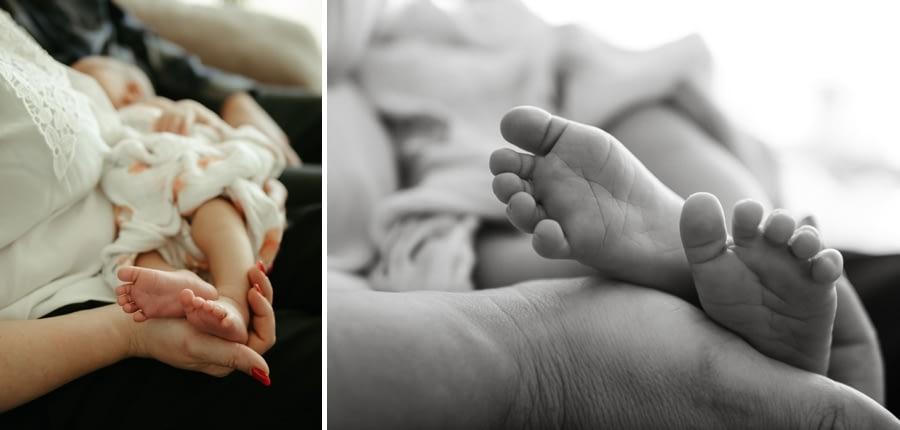 Post Sesion de recien nacido natural Malaga 6. Fotógrafa de familia en Málaga. Patricia Becaroto