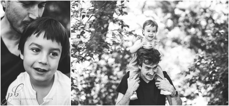 fotografía de familia madrid