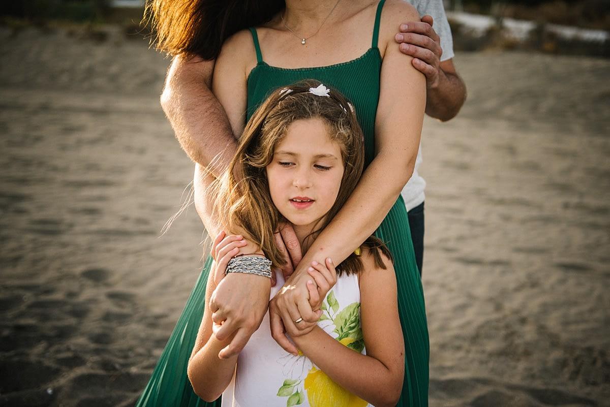 fotografia de familia marbella