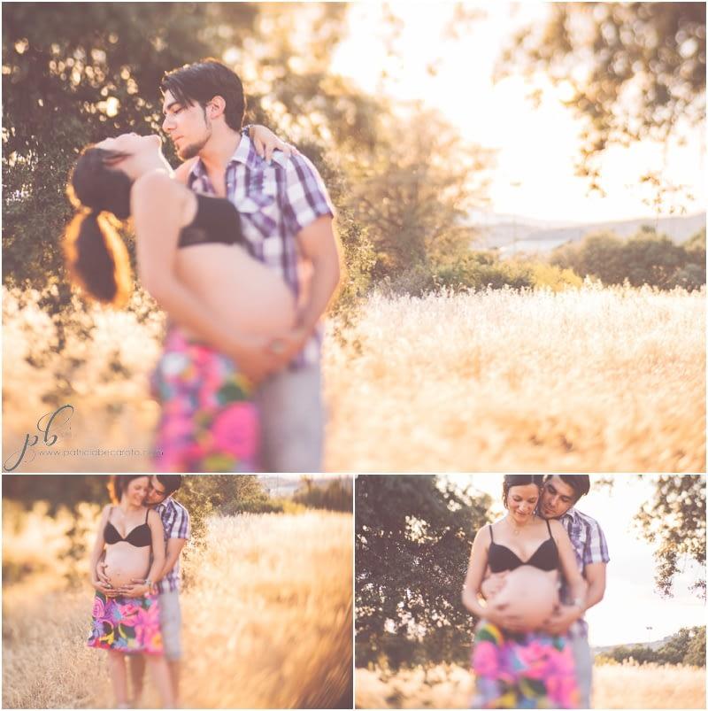 fotografía de embarazadas madrid