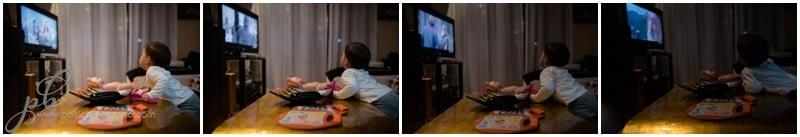 Fotos sacadas en una situación con muy poca luz. Poniendo ISO 1600, mira el efecto que tiene la apertura del objetivo (lo luminoso que sea). De izquierda a derecha: f1.4, f2, f2.8, f4