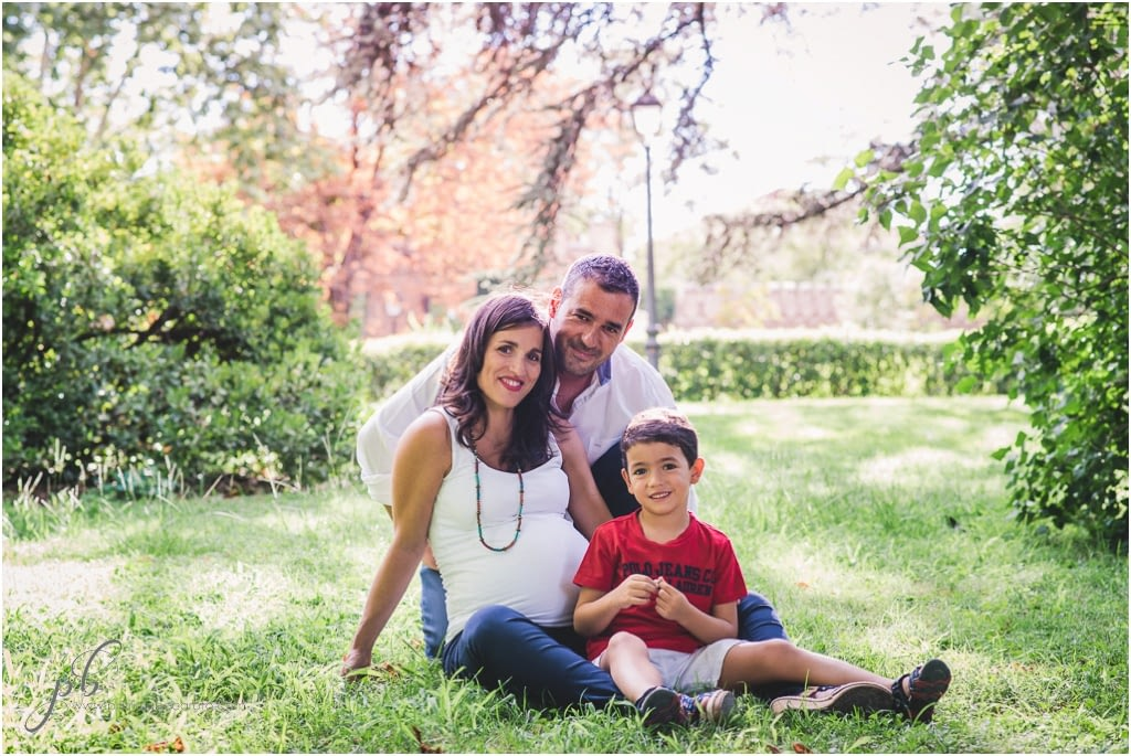 fotografia de embarazadas madrid